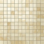 S.O. Honey Amber Herringbone Mosaic 30,5x30,5